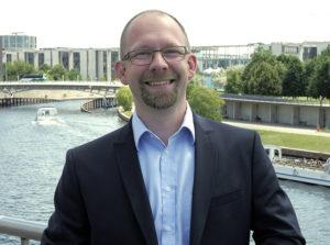 Henrik Benzner